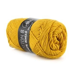 Mayflower Cotton 8/4 - 1435 Sennepsgul