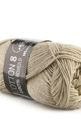 Mayflower Cotton 8/4 - 1438 Beige