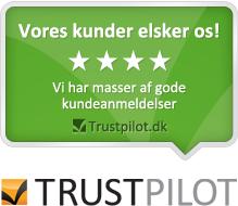 Se Kukuk.dk på Trustpilot